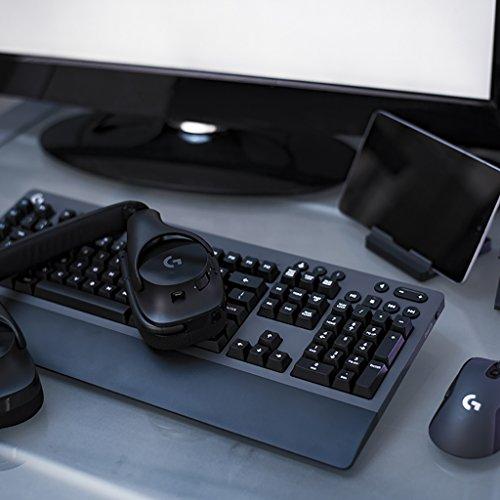 [Amazon] Logitech G533 Gaming Headset