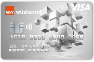 Girokonto mit 50€ Bonus und kostenfreier Visa Kreditkarte