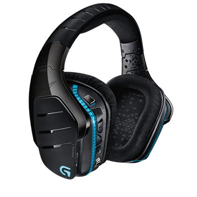 [Amazon.de] Logitech G933 Wireless Gaming Headset