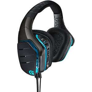 Logitech G633 Gaming Headset (7.1 Surround Sound)