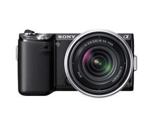 Sony NEX-5N mit 18-55 Objektiv für 406,95 Euro (Bulk) @ Foto Koch
