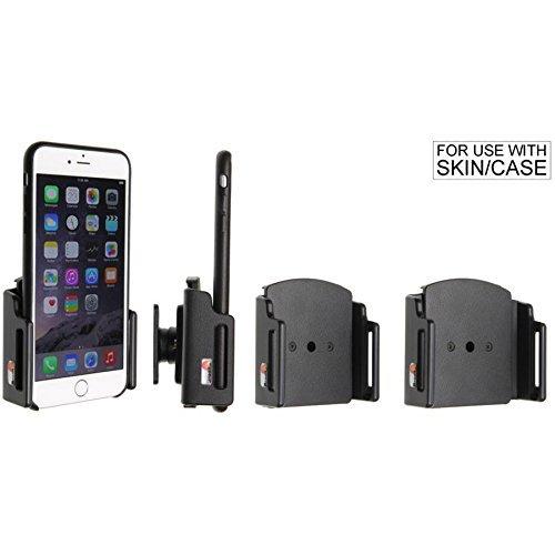 Apple iPhone 6 Plus, 6S Plus, 7 Plus, X, XS und XS Max, einstellbar- (Breite: 75-89 mm, Tiefe: 2-10 mm)