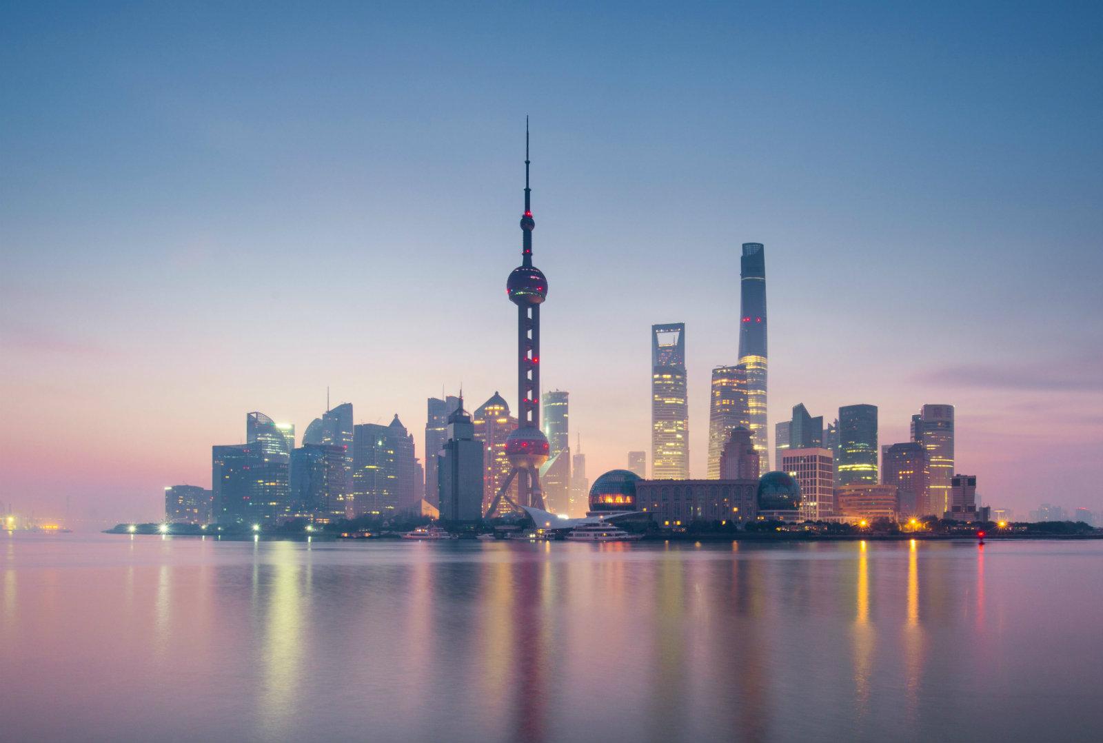 [Air China] Rundreise: Shanghai und Bangkok * Kein VISUM nötig!