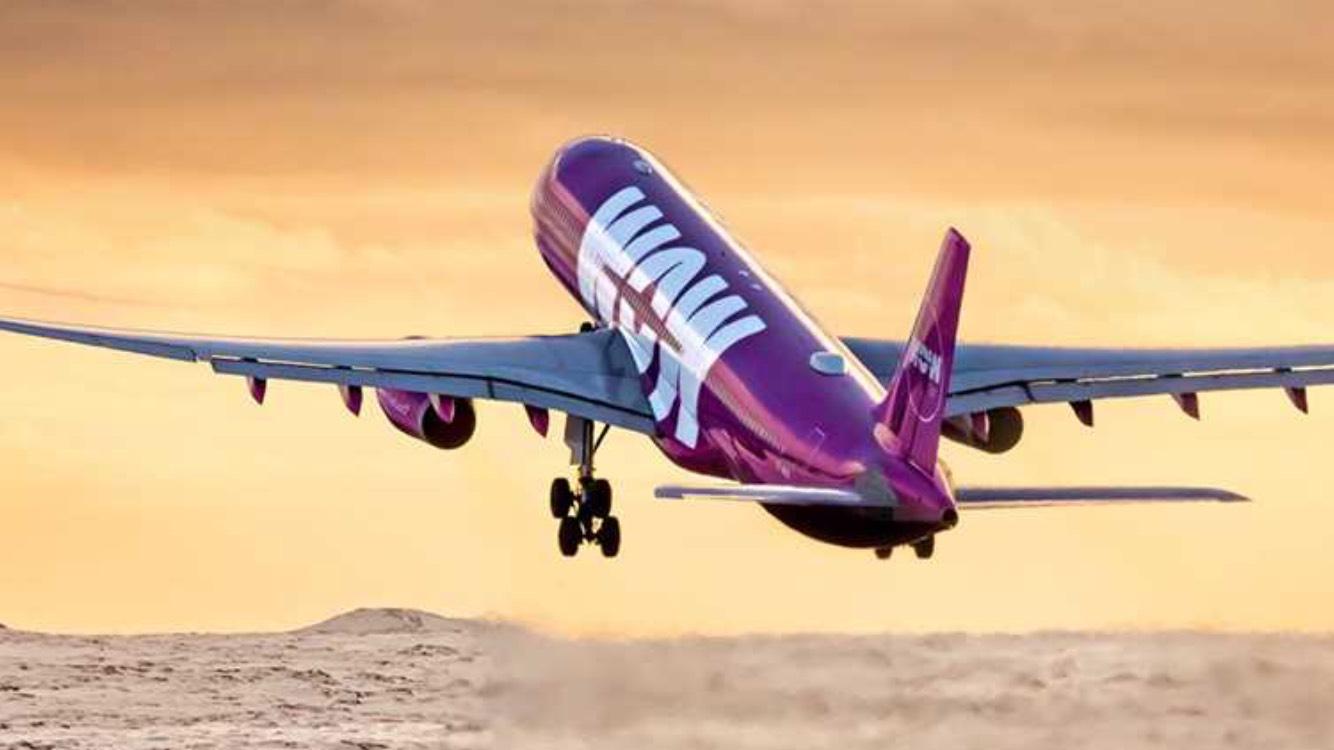 40% auf Flüge nach Island und Nordamerika mit WOW Air