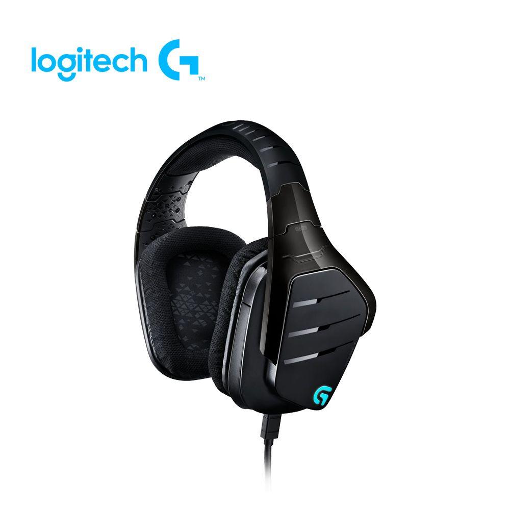 [Mediamarkt Online/Amazon] Logitech G933 Wireless Gaming Headset
