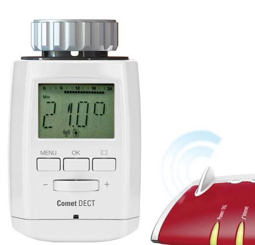 2 x Eurotronic COMET DECT Funk-Heizkörperthermostat für effektiv 32 €/Stück