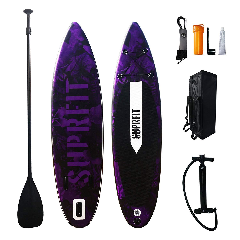 Stand Up Paddle Board (SUP) Kahoni 300 cm mit Paddel / Pumpe / Rucksack