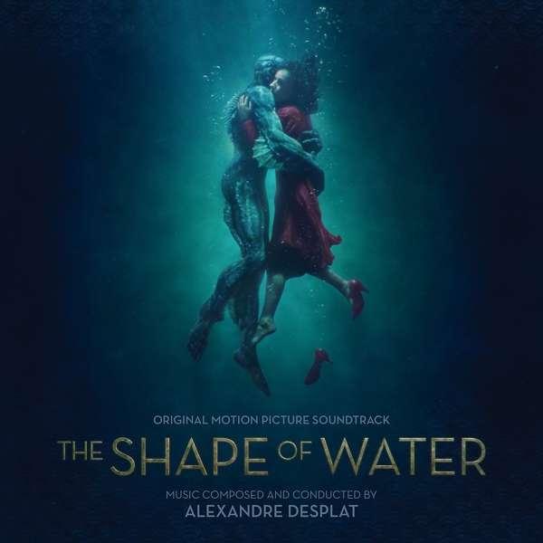 Videoload-Adventskalender: Shape of Water als HD-Leihfilm für 0,99€