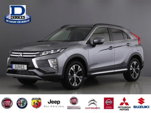 [Leasing Privat & Gewerbe] Mitsubishi Eclispe Cross Intro Edition  24 Mon, 10.000km p.a., LF 0,464