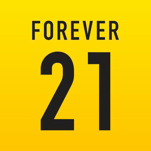 [Sammeldeal] Forever 21 (50% auf Pullover, 30% auf Jacken, Mäntel und Geschenke)