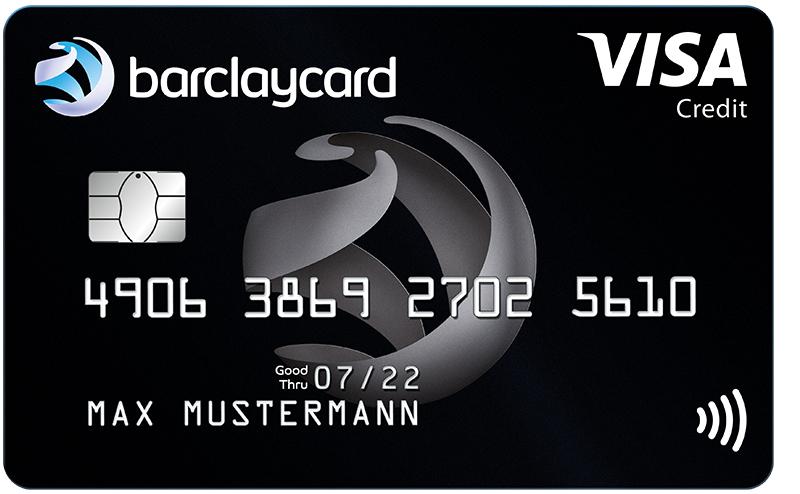 gmx/web.de: 25 € BestChoice-Gutschein für kostenlose Barclaycard Visa mit 0% AE-Gebühr