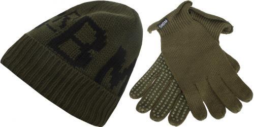 Sir Benni Miles Beanie & Handschuhe je 5€ zzgl. 4,95€ Versand (ab 80€ VSK frei) [@4clever.de]