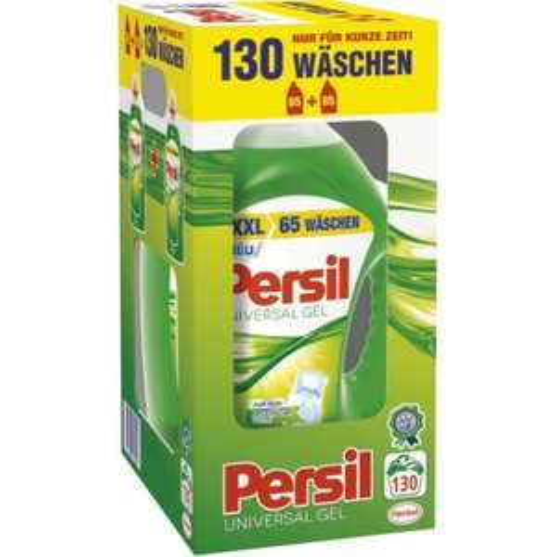 Persil Universal Gel   260 Waschladungen