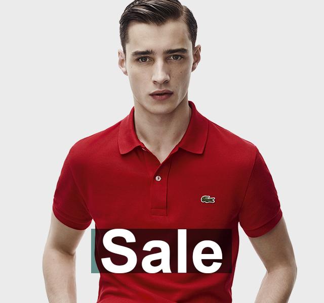 Lacoste Winter Sale mit bis zu 50% Rabatt, versandkostenfrei