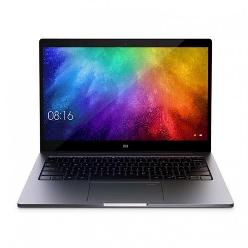 Xiaomi Air Notebook (2018 Modell - dunkel grau)