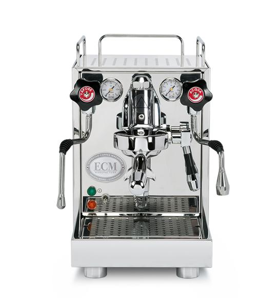 [Moema Espresso] Heute noch 10% auf alles z.B. Siebträgermaschinen / ECM Mechanika V Slim