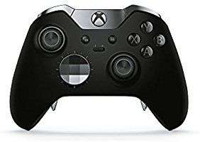 Xbox Elite Wireless Controller schwarz