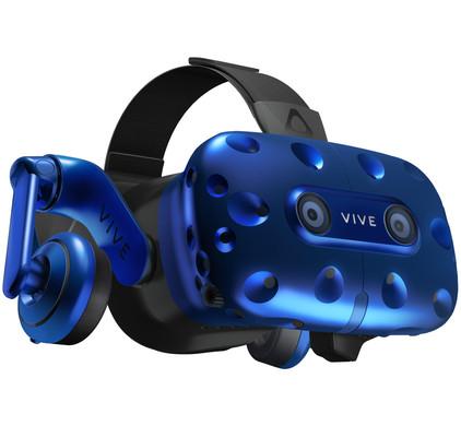 (Grenzgänger - NL) HTC Vive Pro - VR-Brille