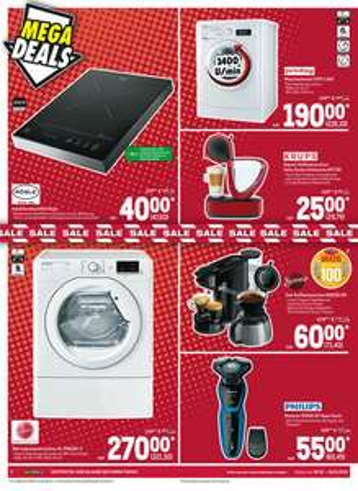 [METRO] Privileg CCPF U 643 - Waschmaschine, 6kg, 1400 U/Min.