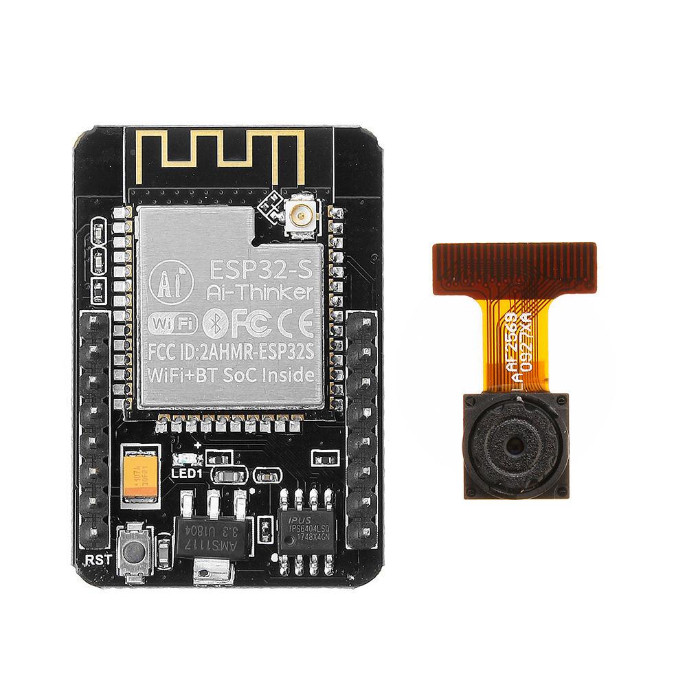 ESP32-Cam Developer Board mit 2MP Kamera