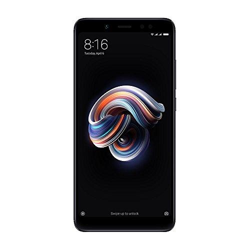Xiaomi Redmi Note 5 4GB 64GB Snapdragon 636 Smartphone Global Version [Amazon und Alternate]