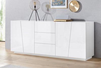 20% Rabatt auf Wohnmöbel (auch bereits reduzierte) bei Cnouch, z.B. Tecnos Sideboard »Vega« (220 cm breit)