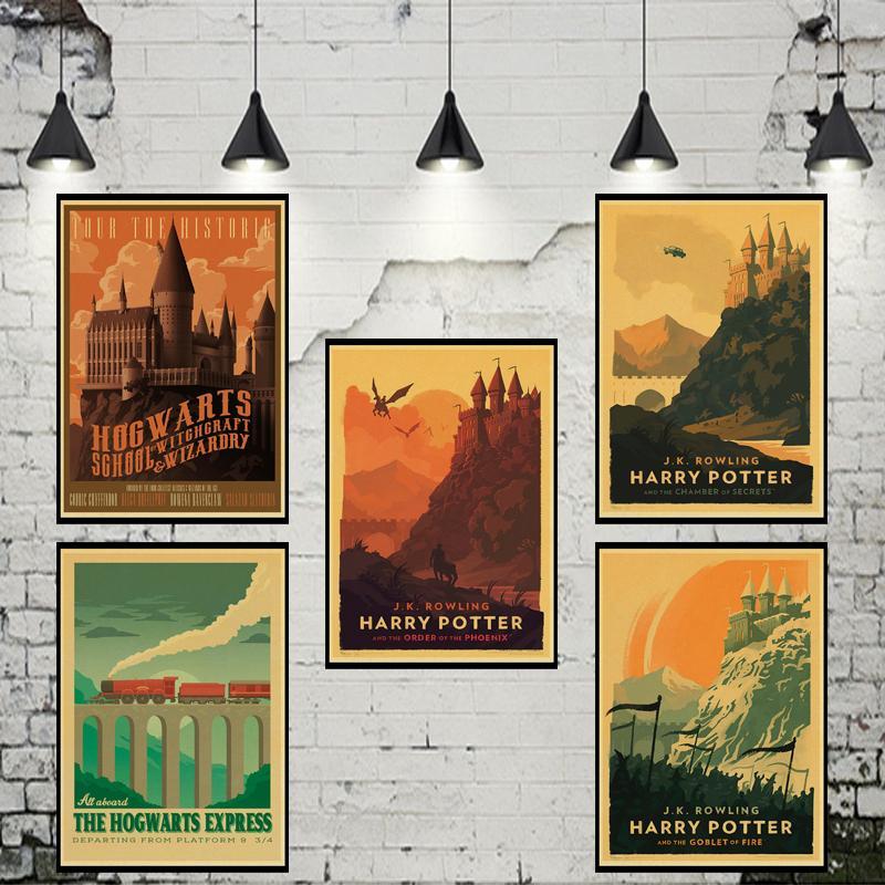 Harry Potter Poster gratis exklusive 6,99€ (oder mehr) Versand auf www.nerdblast.de