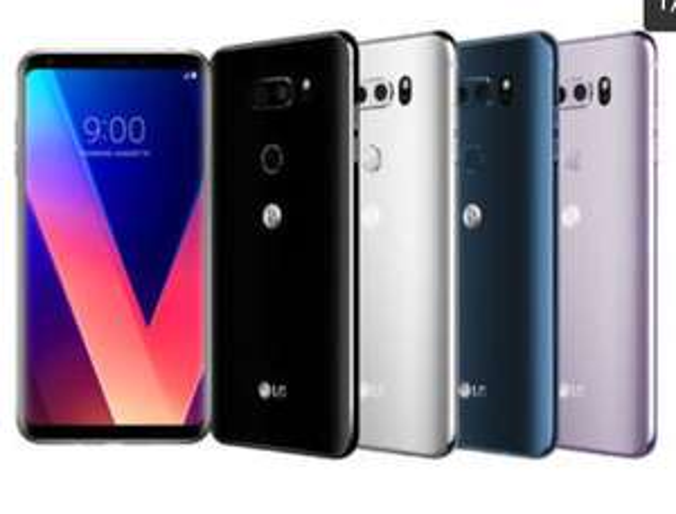 [eBay USA] LG V30 -  H931 Smartphone