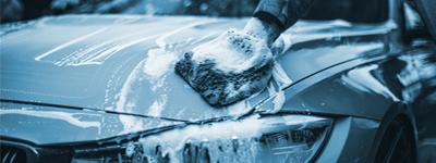 25% Rabatt auf Autopflege-Zubehör bei Waschhelden.de; z.B. Gloria FM30 für 41,21€ + Versand