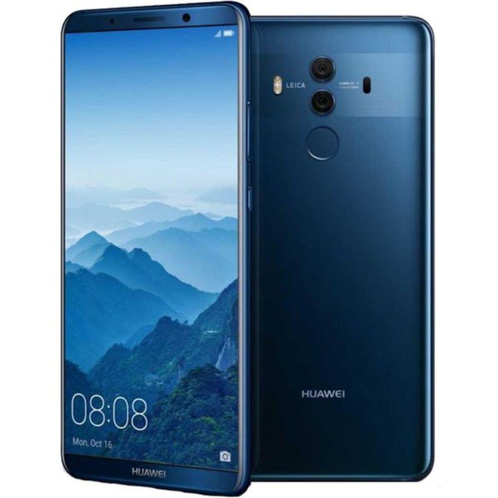 (Lokal?) Huawei Mate 10 Pro - Telekom Hamm