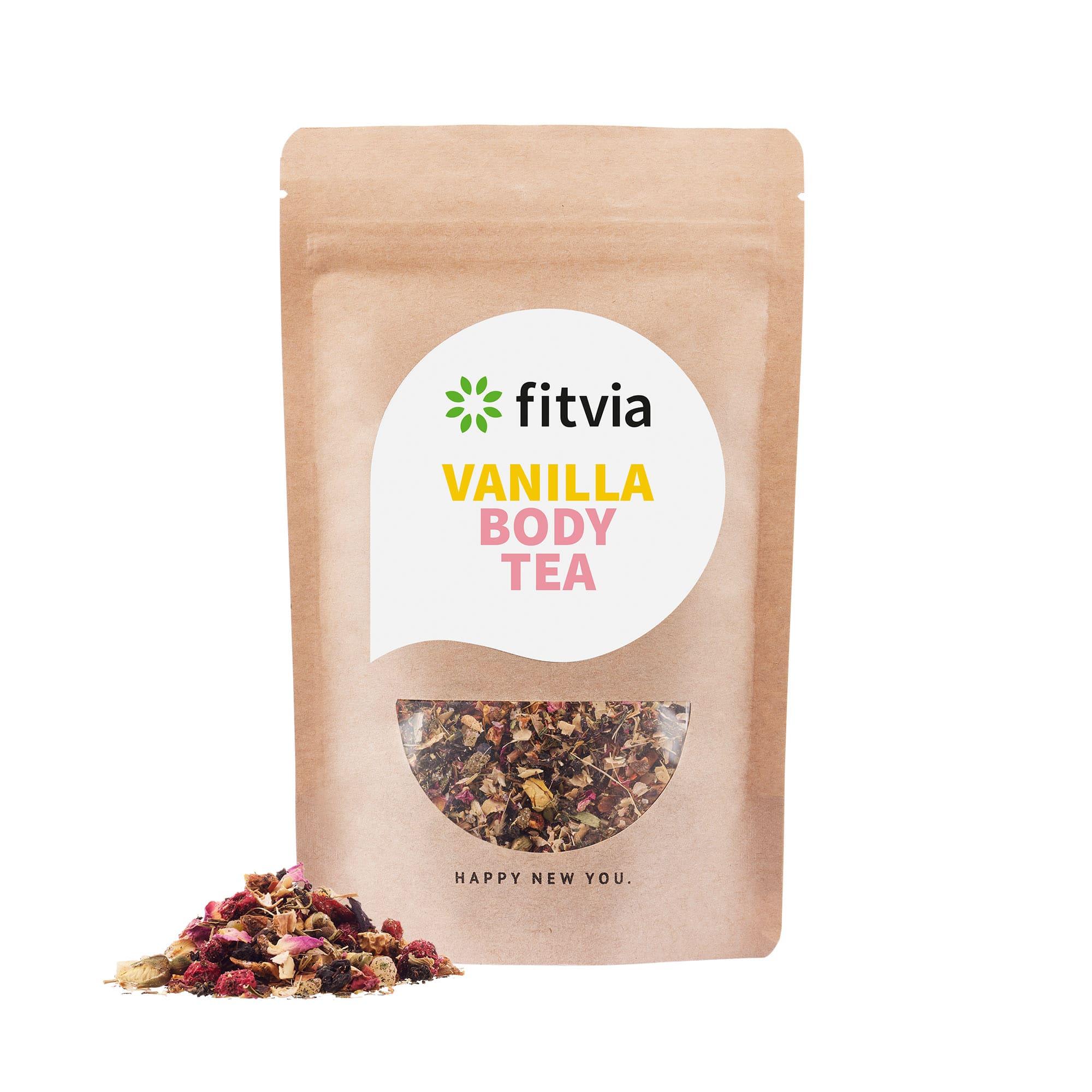 fitvia- Berry Body Box - Abnehmen mit leckeren Produkten?!