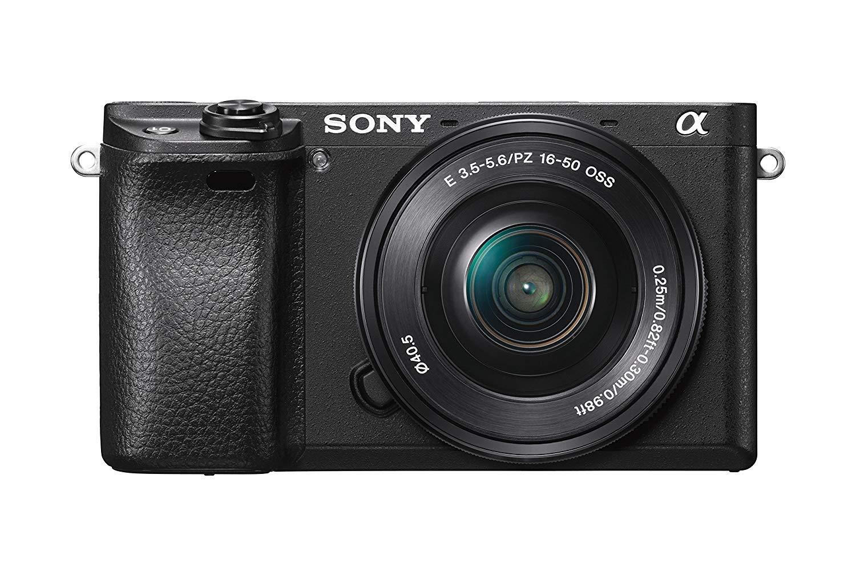 [Angebot des Tages] Sony Alpha 6300 mit L-Kit 16-50 mm bei Amazon.de