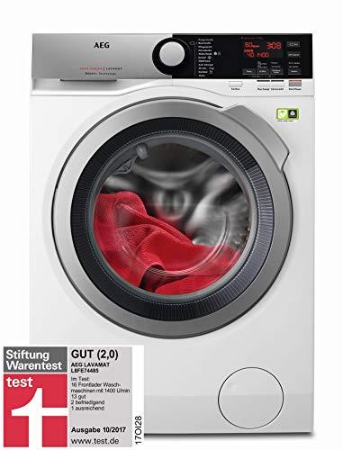 AEG Waschmaschine Lavamat 8000 Serie L8FE74485 A+++ durch 50 Euro Gutschein