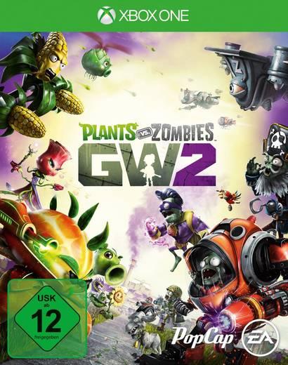 Plants vs. Zombies Garden Warfare 2 (Xbox One) &  Pro Evolution Soccer 2018 Premium Edition (Xbox One) für je 9,99€ (Conrad Filiale)