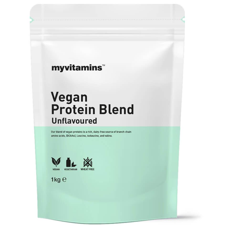 62% bei Myvitamins, auch auf Proteine: z.B. 5kg Vegane Proteinmischung für 29,60€ (114P/€)