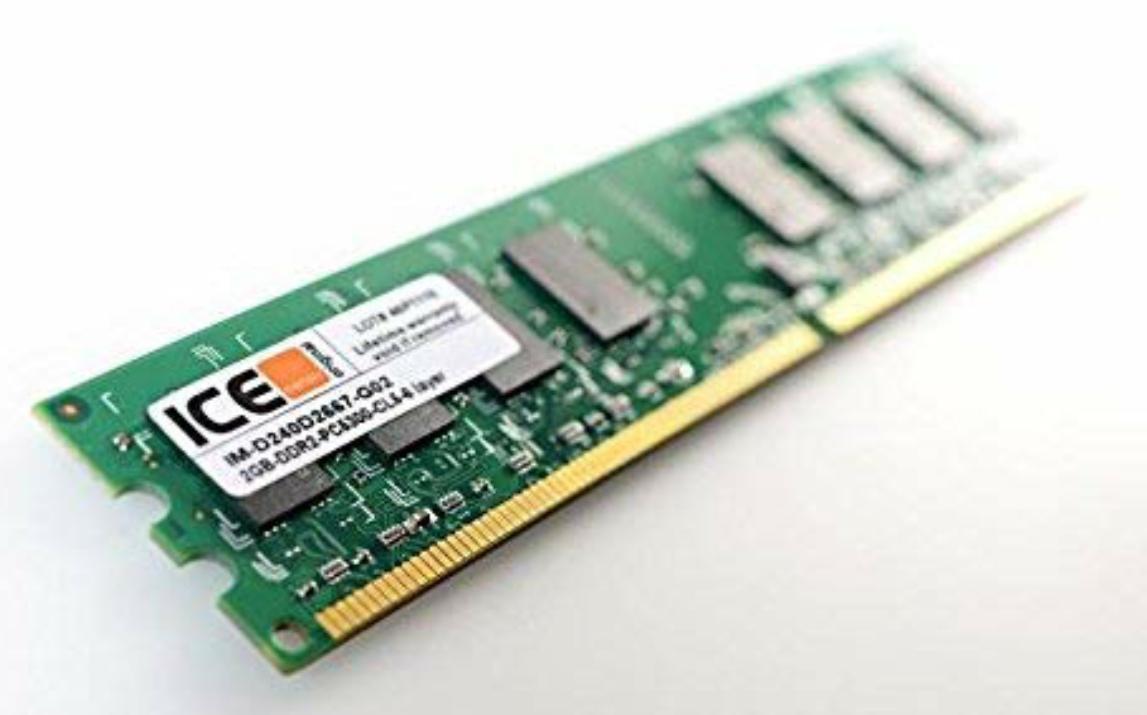 ICEmemory IMD240D31600EG08 DDR3-1600 PC3-12800 DIMM ECC mit Thermal Sensor, 8GB (2,67€ pro GB)