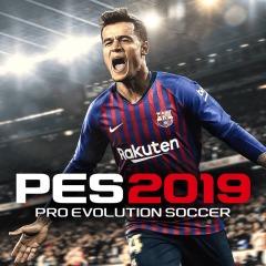 [PSN] Pro Evolution Soccer 2019 für 9,99 EUR für PS4