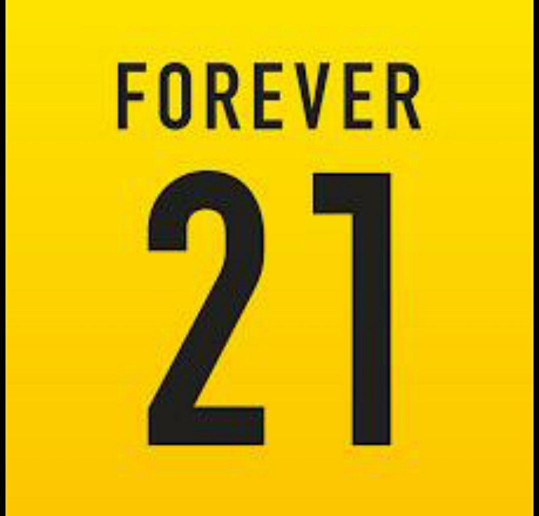 Forever21 alles im Sale 7€ oder weniger