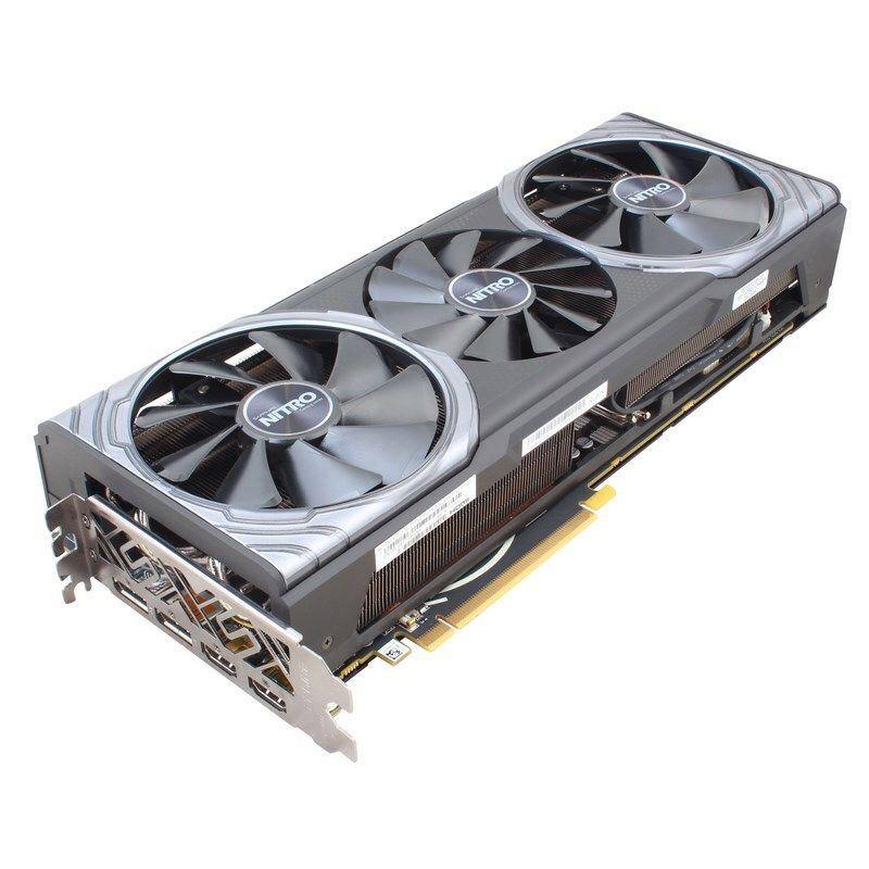 (Mindfactory) Sapphire Nitro+ Radeon RX Vega 64 8 GB