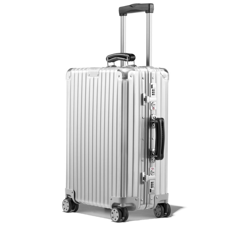 [kofferworld.de] 21,625% Rabatt auf fast alle Marken AUCH RIMOWA & Samsonite