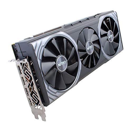 (Amazon.fr) Sapphire Nitro+ Radeon RX Vega 64 8 GB