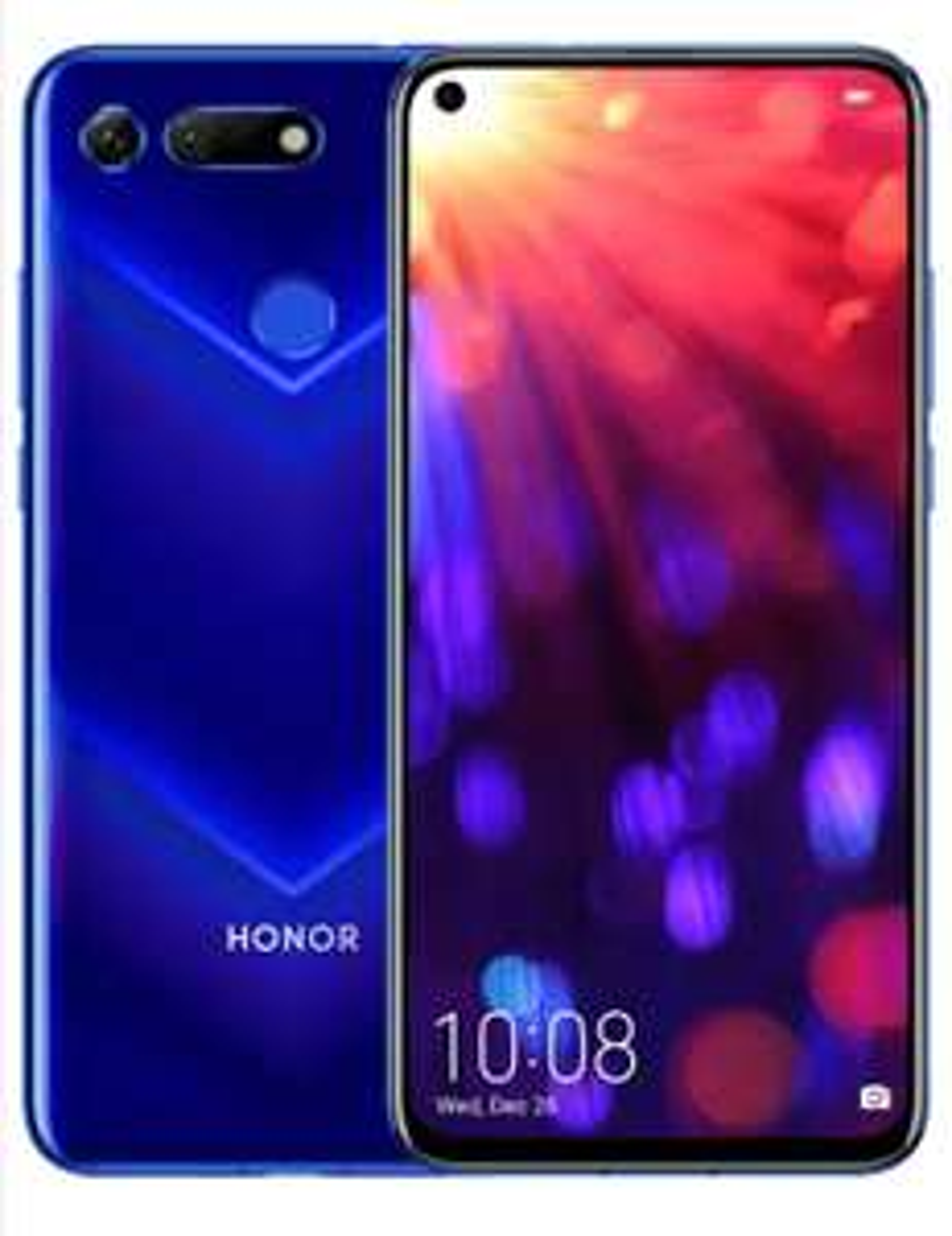 "[Schweiz] Honor View 20 - 6.4"" Dual SIM Smartphone (USB-C, 128GB, 6GB RAM, Android 9, NFC)"
