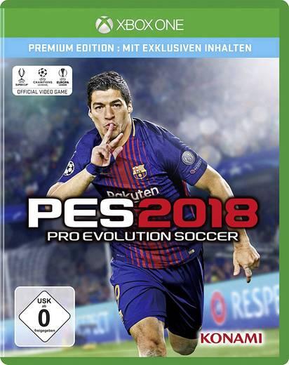 Pro Evolution Soccer 2018 Premium Edition & Destiny 2 (Xbox One) für je 5,49€ (Conrad Filiale)