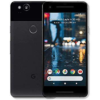 Google Pixel 2    128 GB Version