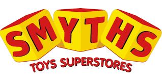 Smyths Toys - 6€ Gutschein auf fast alles ab 25€ Einkauf (Online & in den Märkten) z.B. auf LEGO, Playmobil, Baby & Outdoor