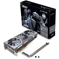 SAPPHIRE Nitro+ Radeon RX VEGA 64, Grafikkarte für 399€ (vorbestellen)