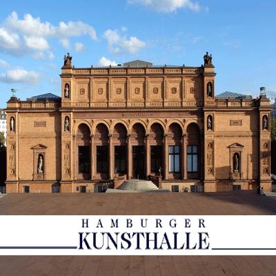 Mit der WELT AM SONNTAG kostenlos in die Hamburger Kunsthalle (12.-18. Mai)