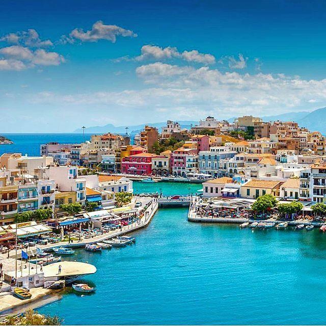 4 Nächte Kreta mit Halbpension (Flug von Memmingen)