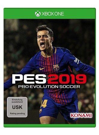 Pro Evolution Soccer 2019 (Xbox One) [Expert Langenhagen]