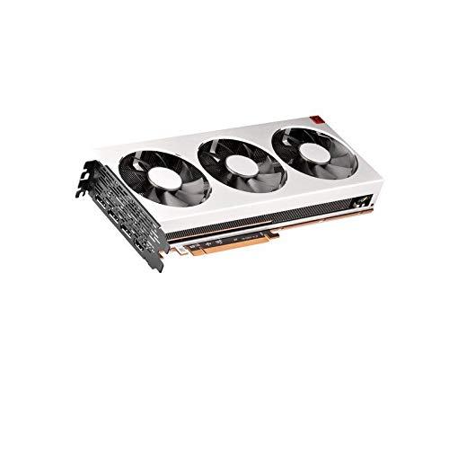 Sapphire Radeon VII 16 GB HBM2/PCI Express 3.0/1400 MHz-1750 MHz /2000 MHz